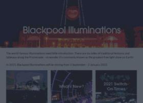 illuminations.visitblackpool.com