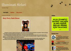 illuminatisirlari.blogspot.com