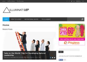 illuminativip.com
