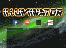 illuminatordj.com