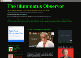 illuminatusobservor.blogspot.com