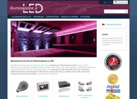 illuminazione-a-led.com