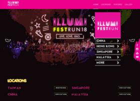 illumirun.com