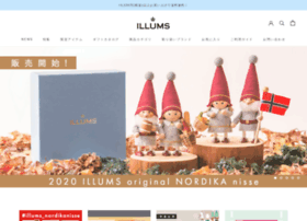 illums.co.jp