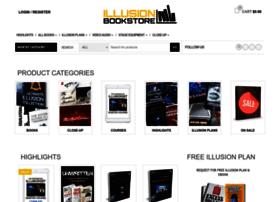 illusionbookstore.com