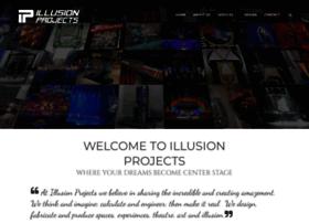 illusionprojects.com