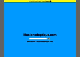 illusionsdoptique.com