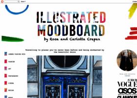 illustrated-moodboard.com