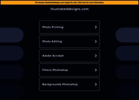 illustrateddesigns.com