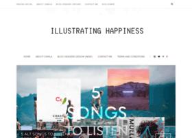 illustratinghappiness.blogspot.pt