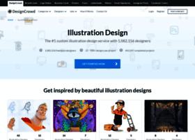 illustration.designcrowd.co.in