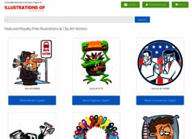 illustrationsof.com