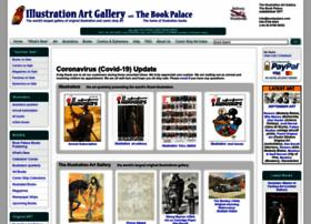 illustratorsquarterly.com