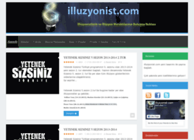 illuzyonist.com