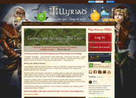 illyriad.com
