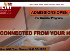 ilm.edu.pk