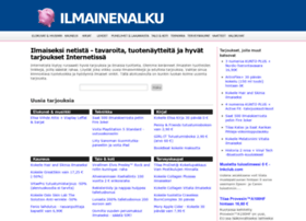 ilmainenalku.com