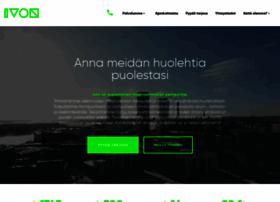 ilmastointihuolto.fi