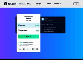 ilmo.fi