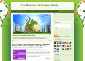 ilmu-reparasi-komputer.blogspot.com