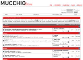 ilmucchio.net