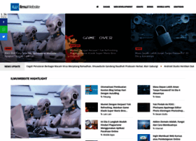 ilmuwebsite.com