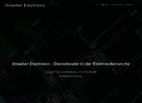 ilnseher-electronic.de
