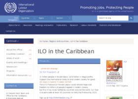 ilocarib.org.tt