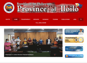 iloilo.gov.ph