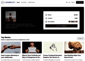 ilongevity.com