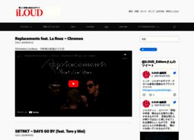 iloud.jp