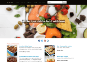 iloveallrecipes.com