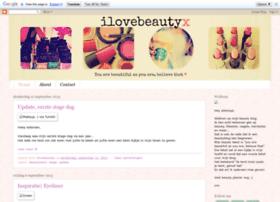 ilovebeauty-x.blogspot.com