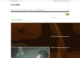 ilovebeer.com.au
