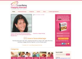 ilovebeinghappilymarried.com