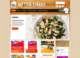 ilovebritishturkey.co.uk
