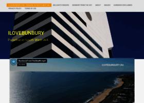 ilovebunbury.com