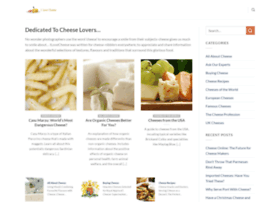 ilovecheese.co.uk