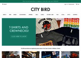 ilovecitybird.com