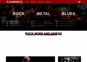 iloveclassicrock.com