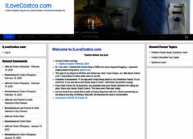 Ilovecostco.com