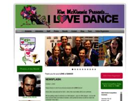 ilovedance.com