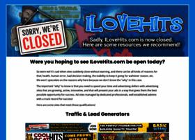 ilovehits.com