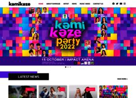 ilovekamikaze.com
