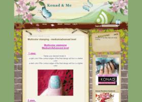 ilovekonad.blogspot.com
