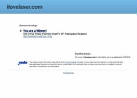 ilovelaser.com