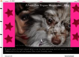 ilovelasvegasmagazine.blogspot.com