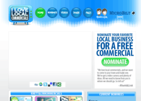 ilovelocalcommercials.com