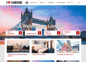 ilovelondon.com