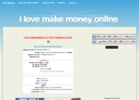 ilovemakemoneyonline.webs.com